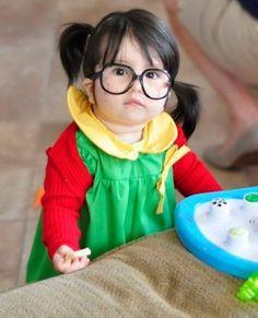 Trendy Party Themes For Kids Halloween Ideas Baby Girl Halloween Costumes, Baby Costumes, Halloween Kids, Costume For Kids, Costume Ideas, Halloween 2018, Halloween Infantil, Baby Kostüm