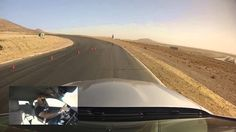 Cadillac CTS-V Sport: (Track) One Take