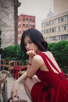 윤선영 / 모델