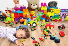Top Pile Toys - List of best toys by age