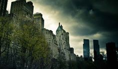 Central Park, New York, by Guian Bolisay #newyork Fotografías del Mundo (Polidas chamineras blog)