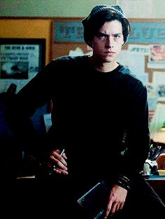 jughead jones is a ray of sunshine. Sprouse Bros, Cole Sprouse Hot, Cole Sprouse Jughead, Dylan Sprouse, Riverdale Tumblr, Riverdale Cw, Riverdale Archie, Riverdale Memes, Perfect Man