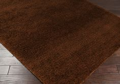 Surya Venetian VEN-3006 Area Rug - The Surya Venetian Collection features 100% Polyester hand woven shag rugs made in India.