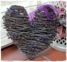 lavender hearth