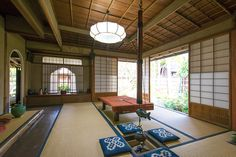 SHAKE Traditional Architecture | Traditional Kyoto Machiya houses for sale - Hachise Co. Ltd.