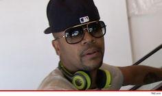 Columbus Short Skips Court, Columbus Short — Pisses Off Judge … Arrest Imminent | Hot Celebrity Insider