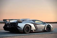 4 7 million lamborghini veneno 5 more