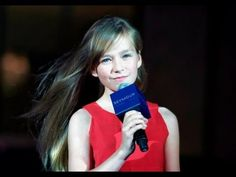 Connie Talbot - Colours Of The Wind [HD]