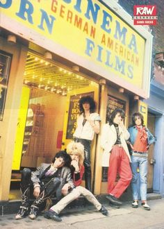 Hanoi Rocks Raw poster no 52 1990.jpg (411×576)