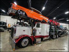 owner operator car hauler