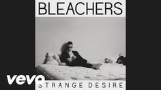 Bleachers - Rollercoaster (Audio)