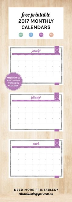 Free Printable Party \ Entertaining Planners Part Two by Eliza - free printable guest list