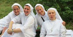 Wycieczka wspólnot częstochowskich