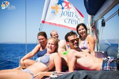 Join The Crew diesen Sommer :) join-the-crew.com