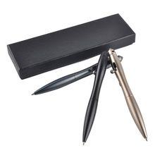 P61 Tactical Pen Removable Steel Survival Hammer Self Defense Tools