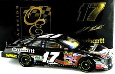Matt Kenseth #17 Carhart 2007 Fusion