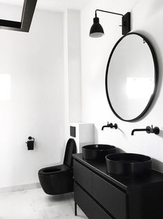 Cocoon black bathroom taps inspiration black taps and fixtur