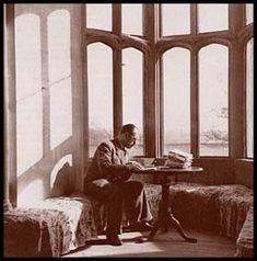 The Correspondence of William Henry Fox Talbot:: The Open Door