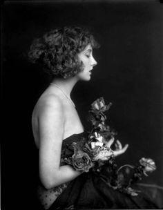 Ziegfeld Follies Girls by Alfred Cheney Johnston