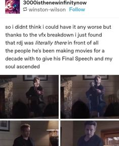 Marvel franchise has been producing the best and most viewed movies worldwide for quite long they multiple movies series here we have collected some of the top and funniest marvel memes from all random marvel movies that will surely crack you up Top Ma Marvel Actors, Marvel Funny, Marvel Memes, Marvel Dc Comics, The Avengers, Fandoms, Dc Memes, Downey Junior, Robert Downey Jr