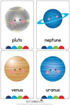 """Our """"Space Flash Cards"""" are a great learning tool for your children to learn about all things space! You will receive 18 printable alphabet cards. Space Preschool, Space Activities, Toddler Learning Activities, Baby Learning, Preschool Activities, Alphabet Cards, Printable Alphabet, Solar System Projects, Flashcards For Kids"""