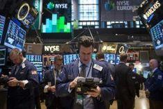 البورصات – العقود الآجلة الأمريكية تنخفض حيث يستمر التداول المتقلب