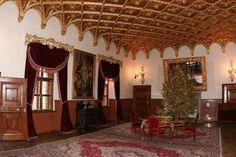 Bojnicky castle, Slovakia