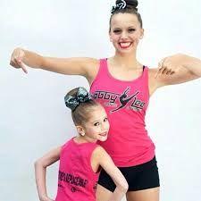 Image result for dance moms mini team