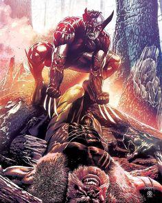 Its a beautiful day to take lives!  Leo Colapietro art  Download images at nomoremutants-com.tumblr.com  Key Film Dates   Spider-Man - Homecoming: Jul 7 2017   Thor: Ragnarok: Nov 3 2017   Black Panther: Feb 16 2018   New Mutants: Apr 13 2018   The Avengers: Infinity War: May 4 2018   Deadpool 2: Jun 1 2018   Ant-Man & The Wasp: Jul 6 2018   Venom : Oct 5 2018   X-men Dark Phoenix : Nov 2 2018   Captain Marvel: Mar 8 2019   The Avengers 4: May 3 2019  #marvelcomics #Comics #marvel…