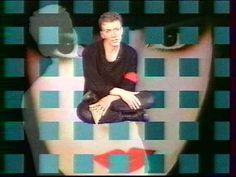 Taxi Girl ( Quelqu'un comme toi ) 1983