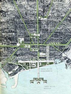 Plan de Buenos Aires