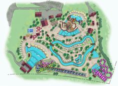 Construction of Waterpark begins in Currituck Outer Banks Vacation, Vacations, Tuesday, Construction, Park, Places, Design, Holidays, Vacation