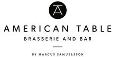 American Table Brasserie and Bar