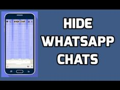 How To Hide Chats in WhatsApp
