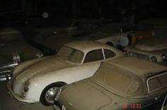"""voitures abandonnees"""