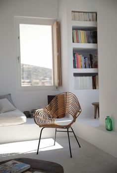 belle maison à louer à Paros,