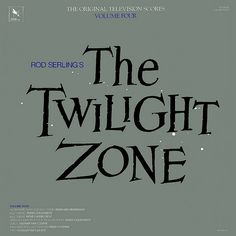 Various Artists - The Twilight Zone, Vol. 4