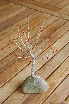 Happy Tree..Wishing tree. Ook met pijpenragers!