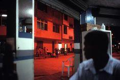 Alex Webb. 1999. San Lorenzo. Restaurant