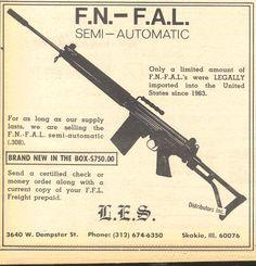 FN-FAL