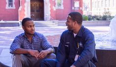 Beautiful story, and those students continue to help others make their dream come true - The janitor felt invisible to Georgetown students — until one changed his life