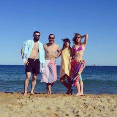 Hoy en el blog de Molacoton, explicamos las 7 maneras de atar una #toallaturca para usarla como #pareo playero  #Molacoton #molamonton #turkishtowel #peshtamal #peshtemal #pestemal #pestamal #fouta #pareo #playa #beach #verano #summer #fashion #sustainablefashion #modasostenible #moda #travel #traveler #traveling #viaje #viajar #viajero #natural #color #barcelona