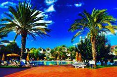 Wakacje na Cyprze ☀️/holiday in Cyprus ☀️