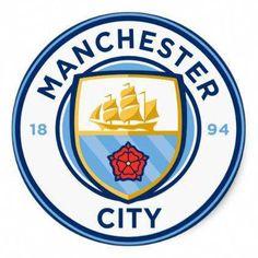 Bundesliga Logo, Champions League, Manchester City Logo, Manchester United, Manchester Football, Manchester England, Equipement Football, British Football, Soccer Logo