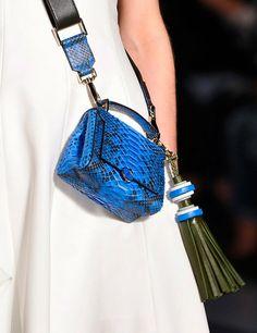AW14 Bags | ELLE UK 裝飾物 吊飾