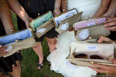 Cute bridesmaids gift ideas!