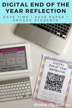 This End of Year Flipbook includes a paper and digital version which are a great way for students to reflect upon their year. There are six sections included for students to elaborate on and record their successes of the year. This flipbook is suitable for a large number of students recommendations for Grades 2 to 6 #aussieteachers #endofyearwriting #digitalresources