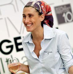 A chef Paola Carosella, do Arturito