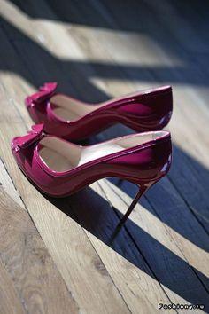 Лучший «изюм» для женщины – обувь