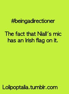 Being a Directioner means.....
